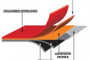Repairing Inflatable Tubes - Hypalon